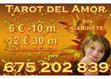 Tarot Economico del Amor, SIN GABINETES, SIN 806 - En A Coruña, Santiago de Compostela