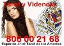 Tarot barato/linea 806/tarotistas.806 002 168 - En Ourense, Boborás