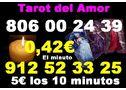 Tarot linea barata 806/consultas de tarot