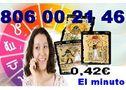 Tarot 806 barato del amor/esoterismo.806 002 146
